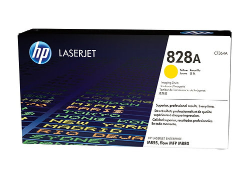 HP 828A Yellow Image Drum