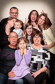 ASA Photo, Ile de France, Essonne, Photographe famille, groupe, portrait de famille