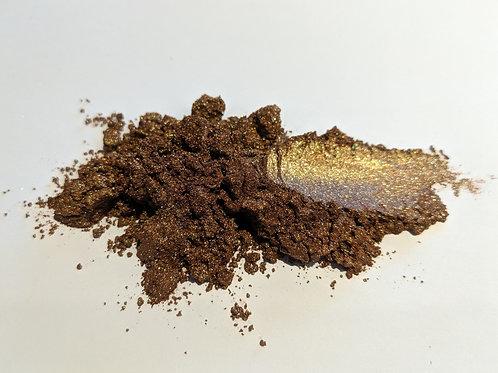 Chocolate Powder Pigment