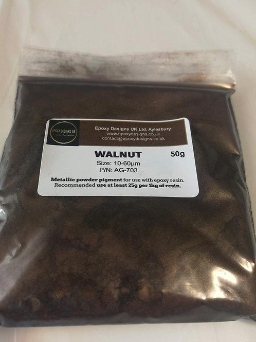 Walnut Powder Pigment