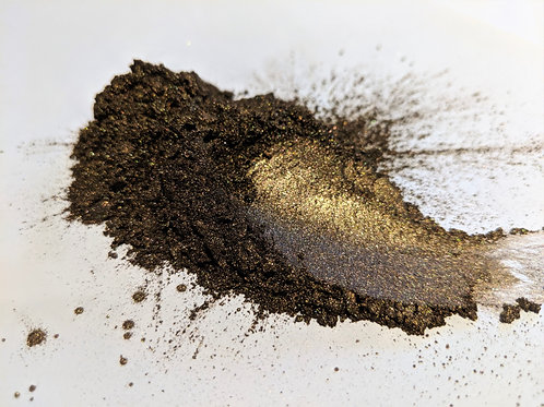 Bark Brown Powder Pigment