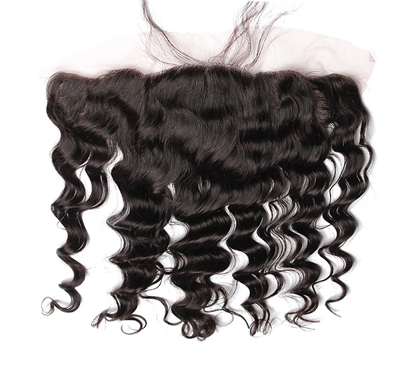 Loose Wave Frontal (13*4)