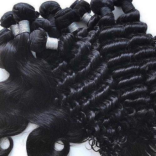 Virgin Hair Bundles (Wholesale)