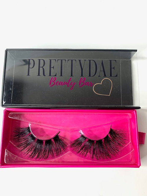 """""""Dream"""" Mink Lashes (25MM)"""