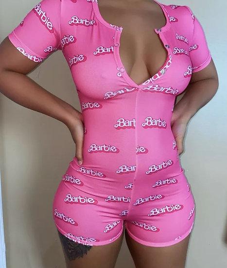 Barbie Onesie
