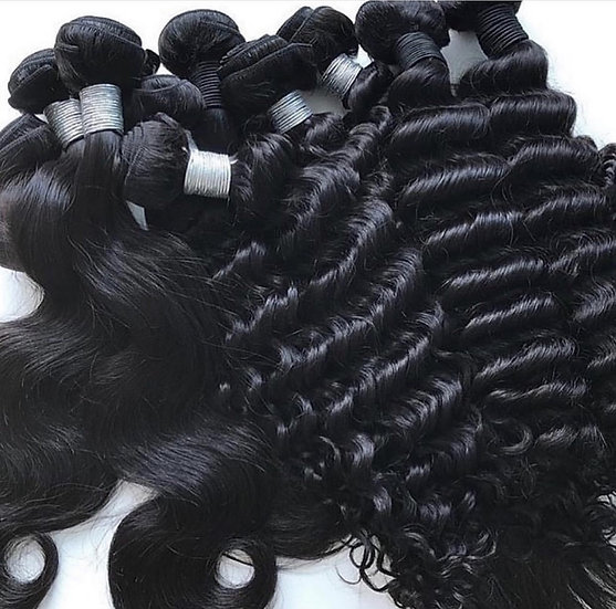 "Bundle Deal 20""/ 22""/ 24"""
