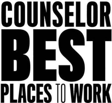 Counselor Magazine Best Places to Work