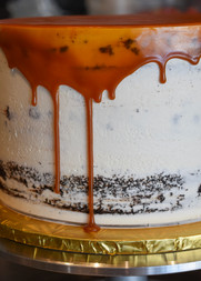 Nattycakes Cake