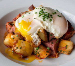 Playt Corned Beef Hash