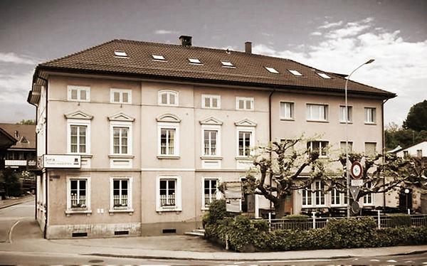 Hotel-Restaurant Jura in Brügg bei Biel