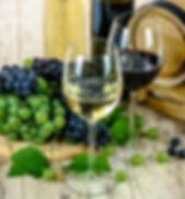 Wein- und Getränkekarte vom Hotel-Restaurant Jura in Brügg bei Biel