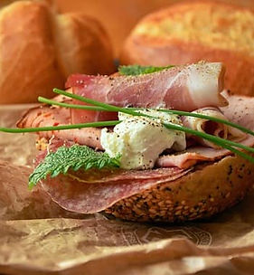 Snackkarte vom Hotel-Restaurant Jura in Brügg bei Biel