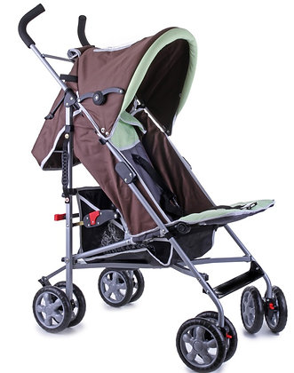 City Stroller