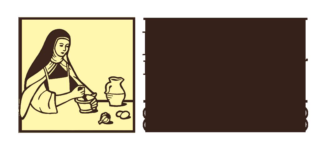 logotipo de CENADOR DE LAS MONJAS SL