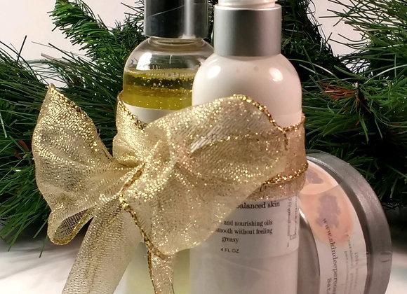 Bare Faced Beauty Gift Set