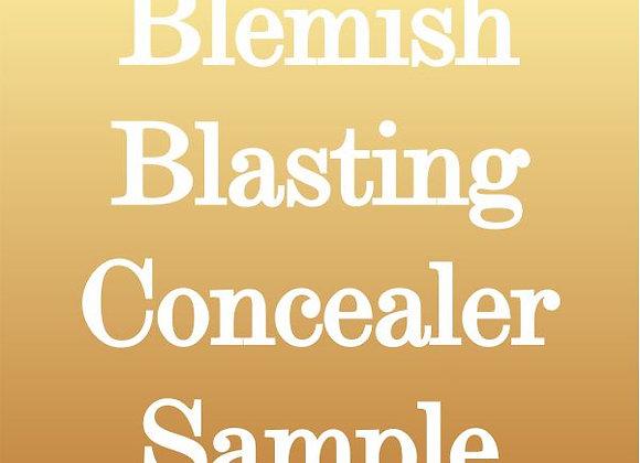 Blemish Blasting Concealer Sample
