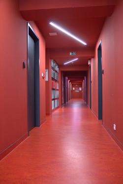 Coridor 3rd Floor