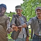 Khalifa + Sly & Robbie