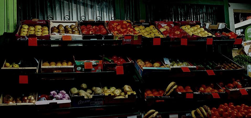 Night grocery