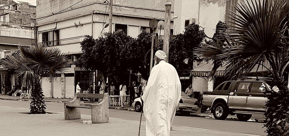Algeria Wahran