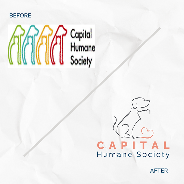 Capital Humane Before and After