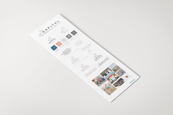Capital Humane Brand Board