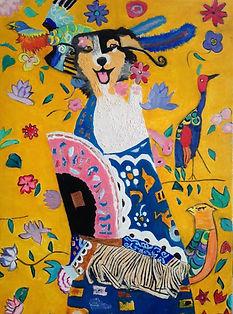 Cane Klimt.JPG