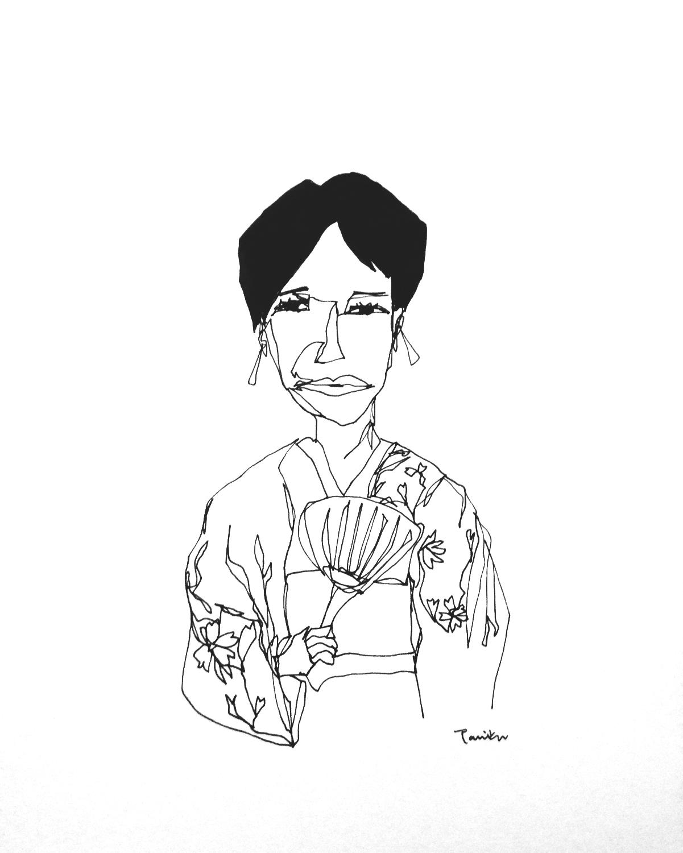 ゆうこ - Yuko