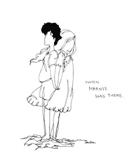 Ghibli-when marny was there