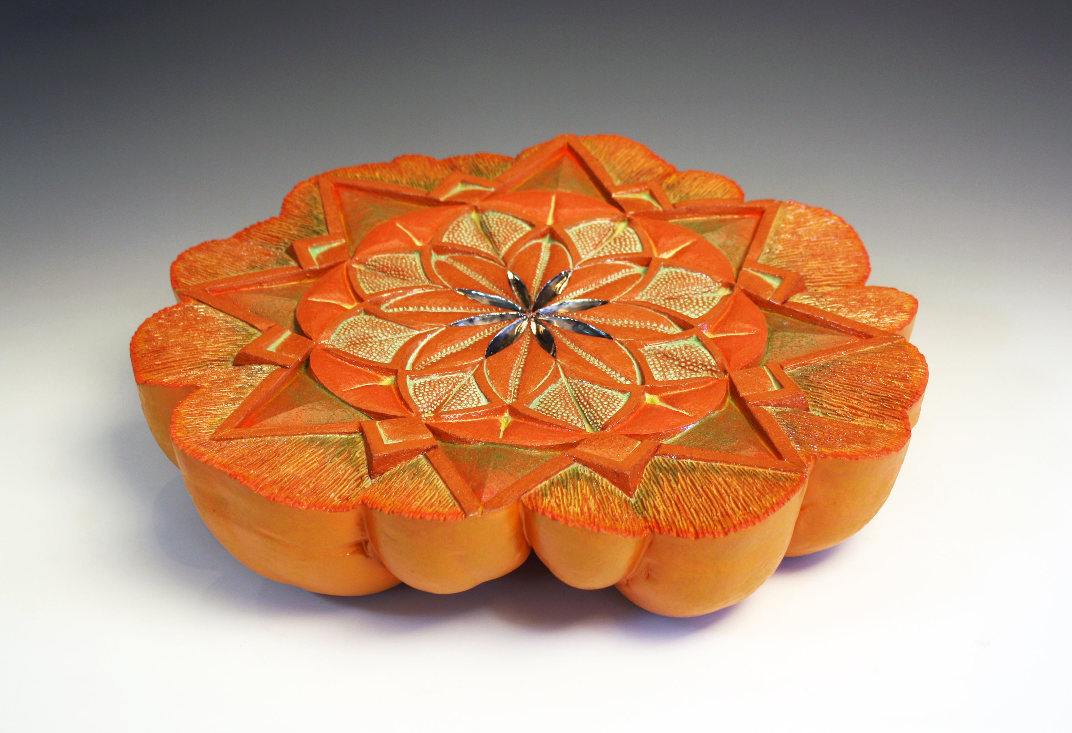 Cucurbita Maxima (Pumpkin)