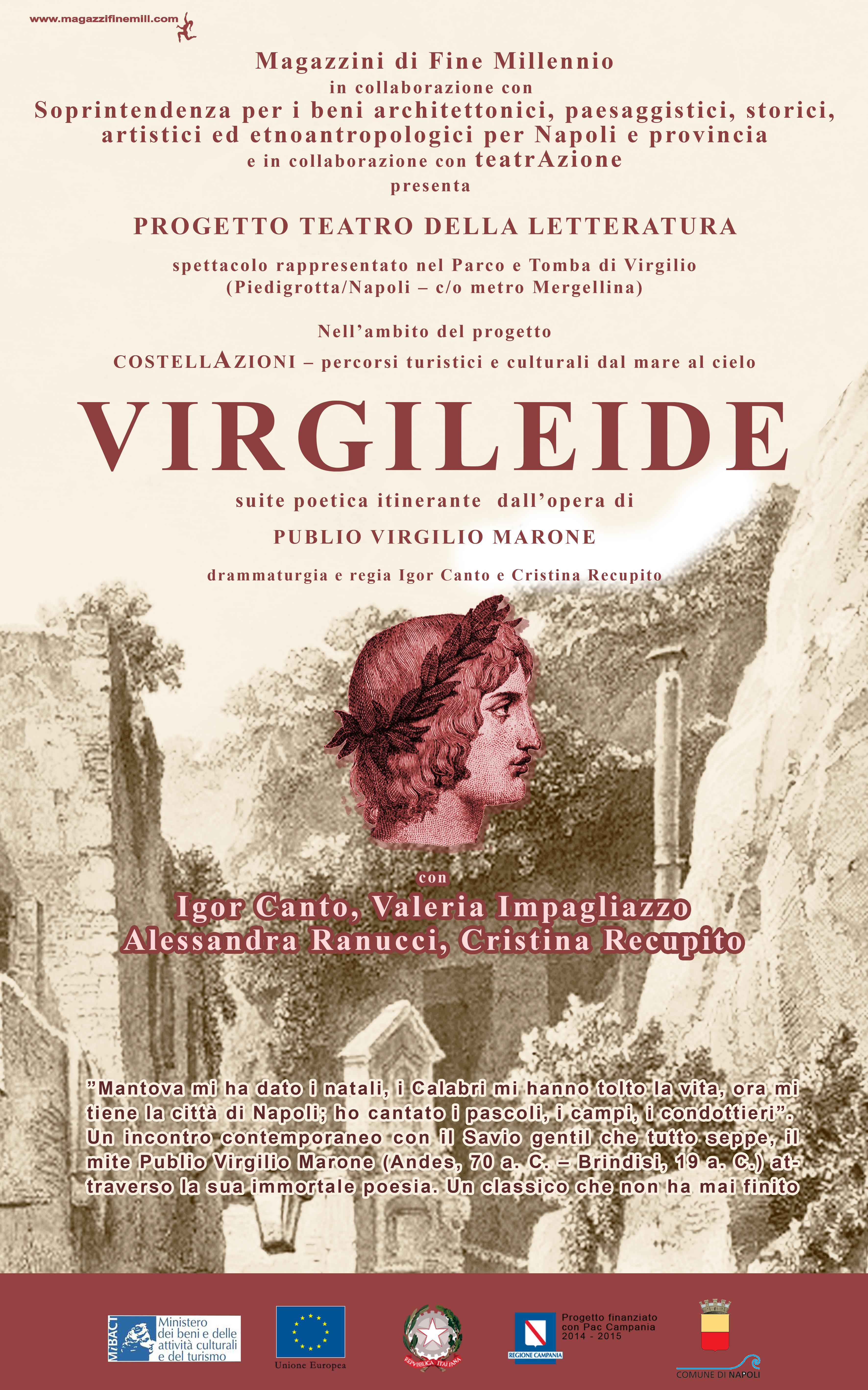 VIRGILEIDE