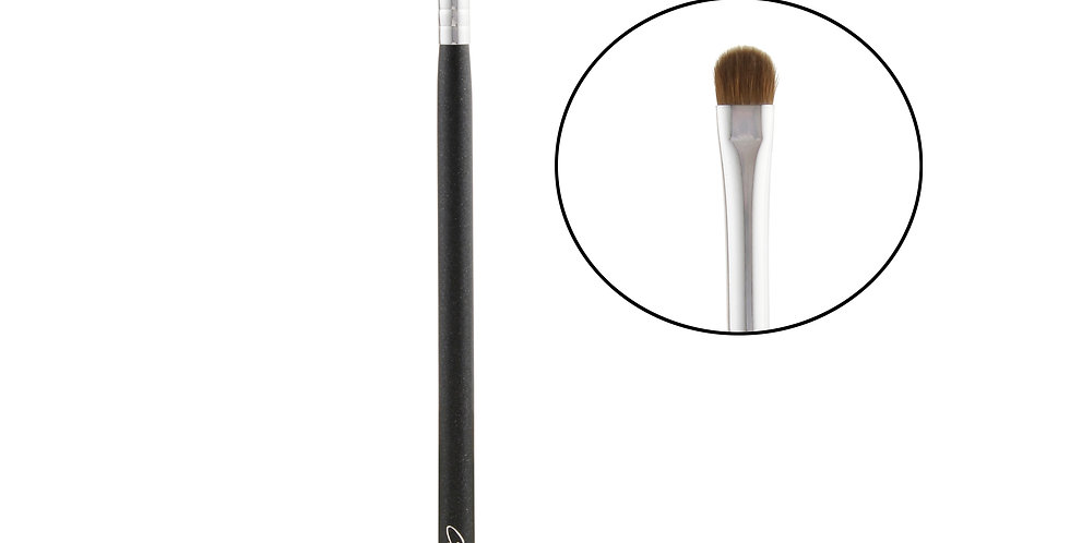 FLAT EYESHADOW BRUSH 015