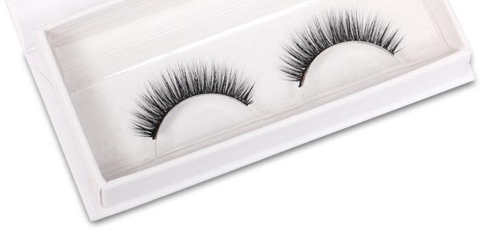 Eyelashes 3D-07