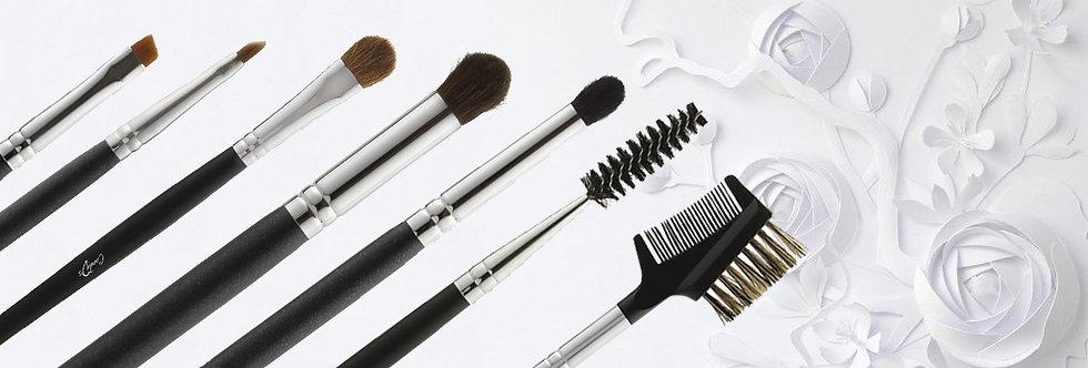 Eyeshadow Brush Set 7 pcs