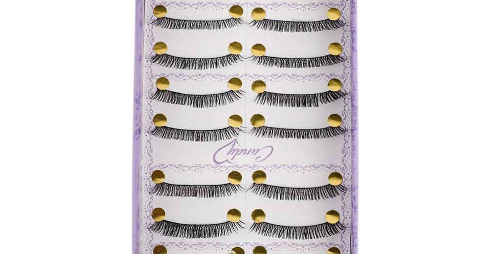 Thread lashes 213