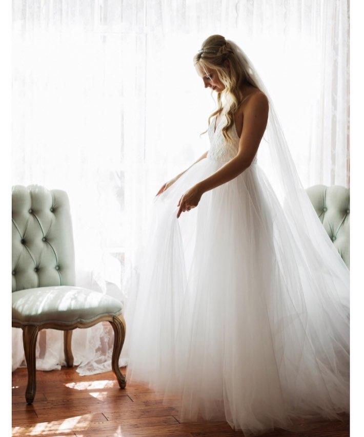 bridal hair, wedding style