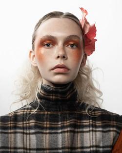 editorial hairstylist, fashion
