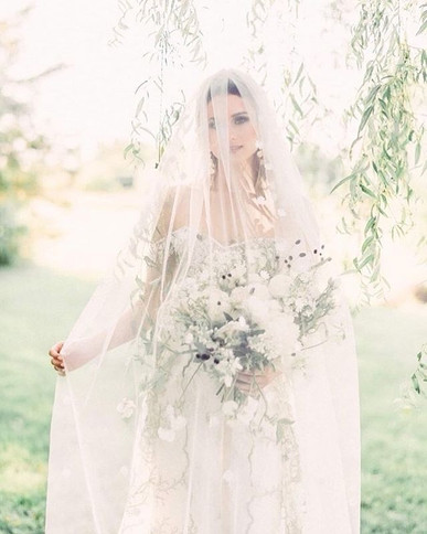 Elevate your Bridal look with the luxury