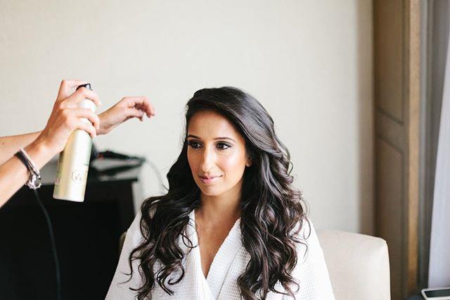 Bridal Hair Specialist