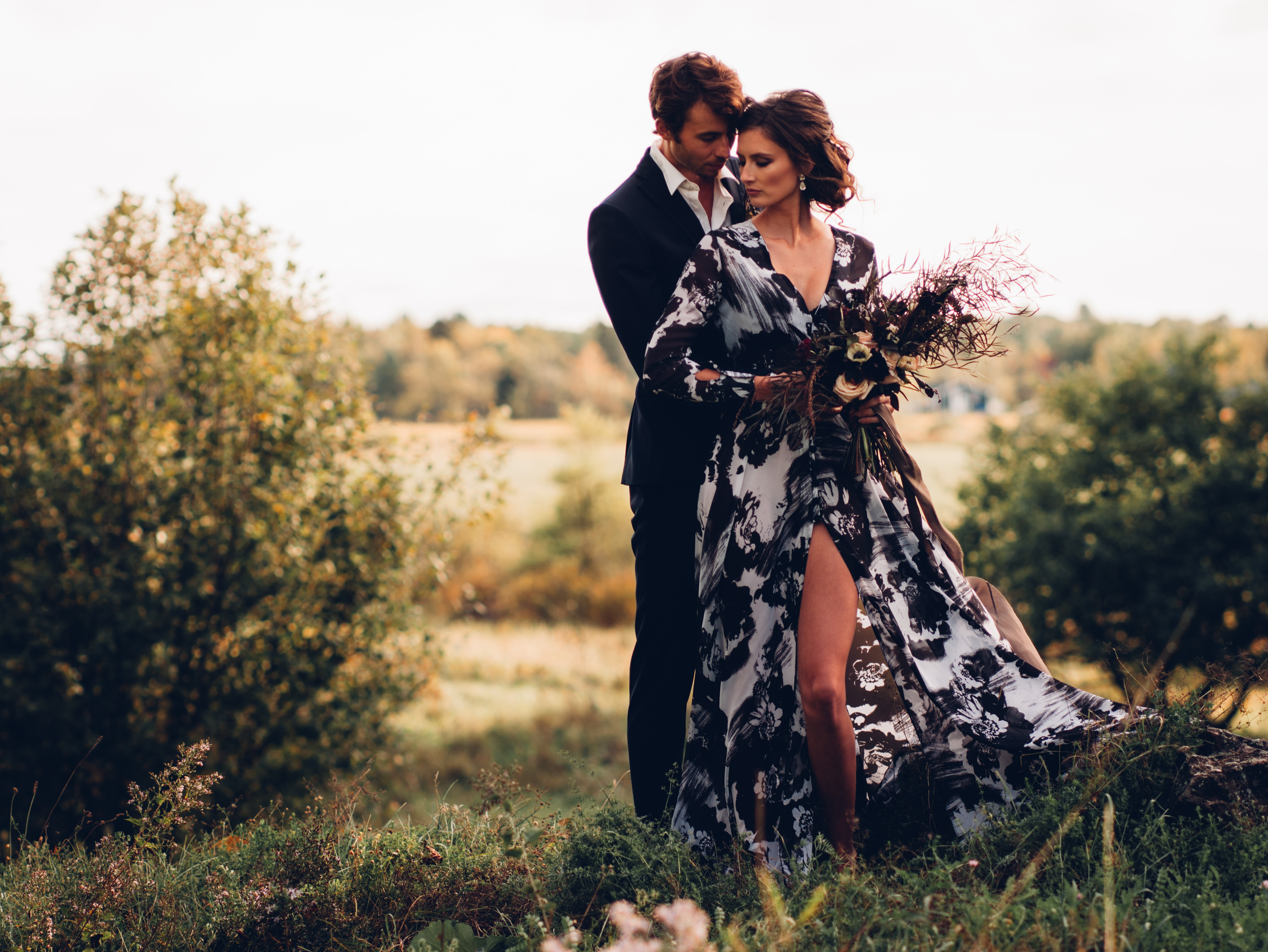 Ottawa Bridal Hairstylist