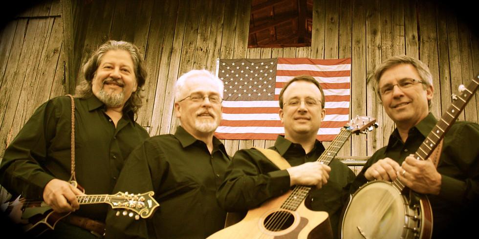 Foxfire Newgrass Band