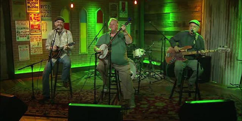 The Def Leprechaun Band