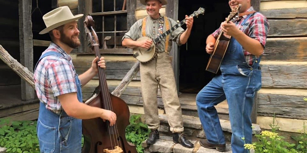 Philip Steinmetz and His Sunny Tennesseans