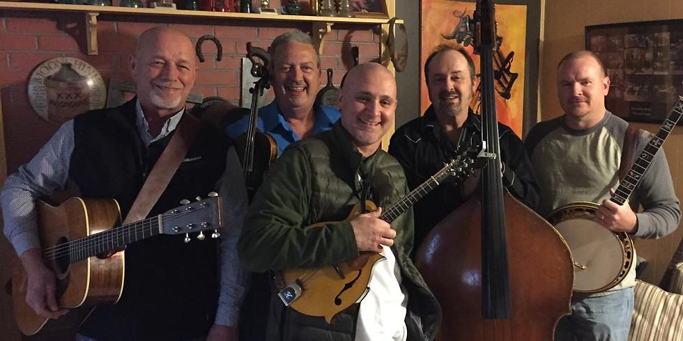 Blue Ridge Grass Band