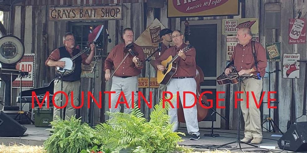 Mountain Ridge Five