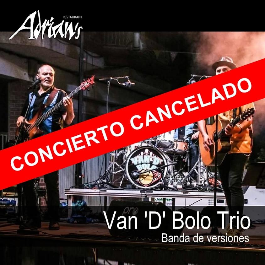 Van 'D' Bolo Trio