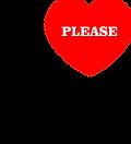 I love Please U2