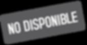 Opción No Disponible