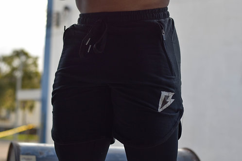 UNDEFEATED - Sport Shorts