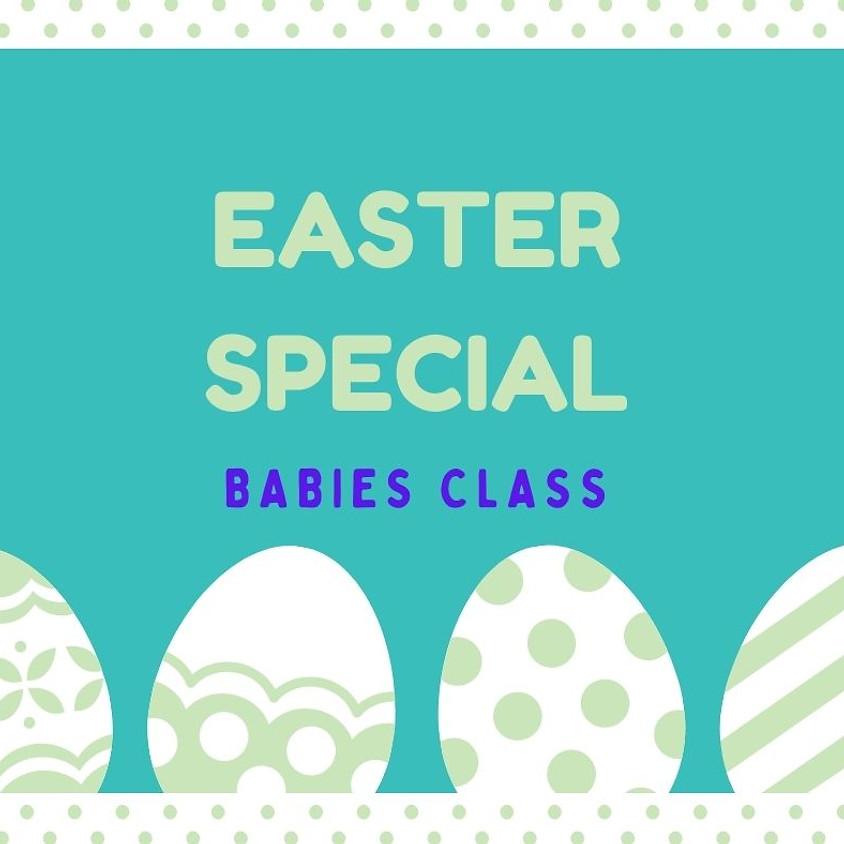 Easter Special! (Babies/Pre Walkers) (1)